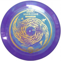 DGA Swirly ProLine Hurricane Shasta Criss Tour Series