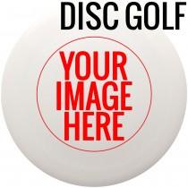 Custom Disc Golf Putter - Dynamic Discs Classic Blend Judge