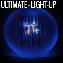 Custom Light-Up Ultimate Disc