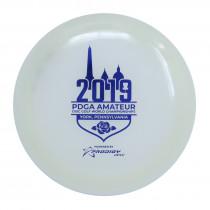 Prodigy 400 Glow D1 Max Amateur Worlds Fundraiser