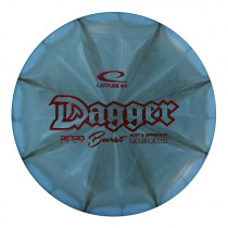 Latitude 64 Retro Burst Dagger