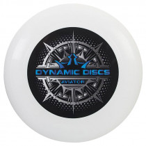 Dynamic Discs Aviator Ultimate Disc