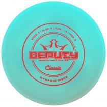 Dynamic Discs Classic Deputy