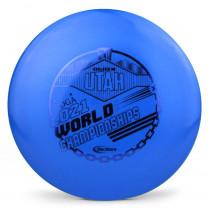 Innova Star Destroyer 2021 PDGA Pro Worlds Fundraiser Stamp