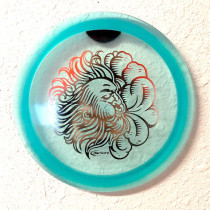 Disc Wall Hanger