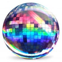 Disco Ball Full Foil Supercolor Discraft ESP Buzzz