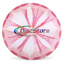 Westside Discs BT Hard Burst Gatekeeper Disc Store Bar Stamp