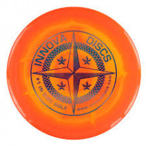 Innova First Run Star Invictus