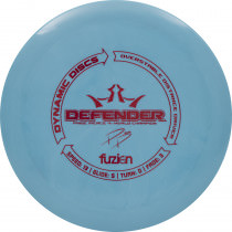 Dynamic Discs Paige Pierce Biofuzion Defender