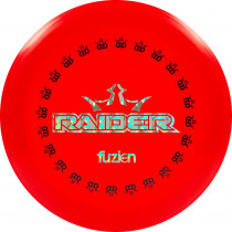 Dynamic Discs BioFuzion Raider Ring Stamp