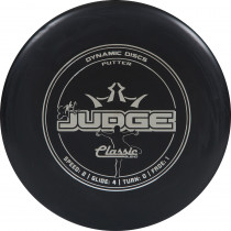Dynamic Discs Classic Blend EMAC Judge