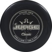 Dynamic Discs Classic Blend EMAC Judge