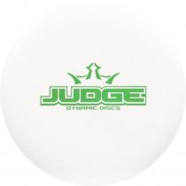 Dynamic Discs Classic Moonshine Judge Bar Stamp