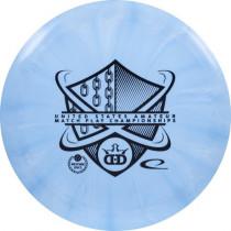 Dynamic Discs Fuzion Burst Raider 2020 USAMPC
