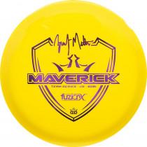 Dynamic Discs Fuzion-X Maverick Zach Melton 2021 V2 Team Series