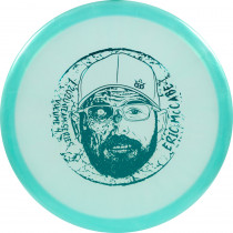 Dynamic Discs Lucid-X Chameleon Moonshine EMAC Truth Eric McCabe 2020 Team Series