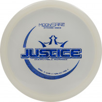 Dynamic Discs Moonshine Justice