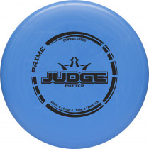 Dynamic Discs Prime Judge