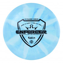 Dynamic Discs Fuzion Burst Enforcer