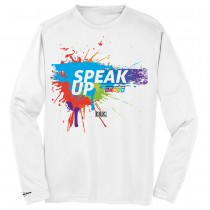 E.R.I.C. Speak Up Long Sleeve Jersey