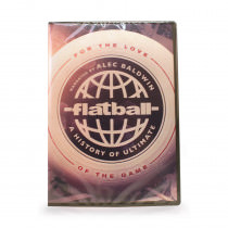 Flatball Film DVD