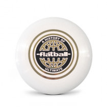 Flatball Film Discraft Ultra-Star