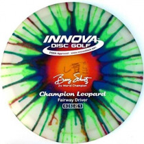 Innova Champion Leopard FlyDye