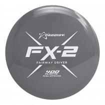Prodigy 400 FX-2