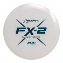 Prodigy 500 FX-2