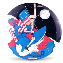 George Washington Supercolor Discraft ESP Buzzz
