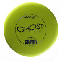 Legacy Gravity Ghost
