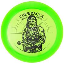 Chewbacca Discraft Elite Z Force