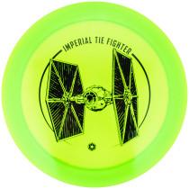Tie Fighter Discraft Elite Z Force
