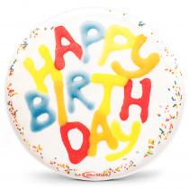 Happy Birthday Supercolor Ultra-Star