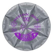 Westside Discs Bt Hard Burst Swan 1 Reborn