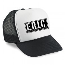 E.R.I.C. Sublimated Trucker Hat