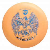 Discmania Eagle McMahon Color Glow P-Line P2 Imperial Eagle II