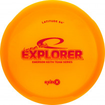 Latitude 64 Opto-X Explorer Emerson Keith 2019 Tour Series