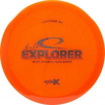 Latitude 64 Opto-X Explorer Ricky Wysocki 2018 Tour Series