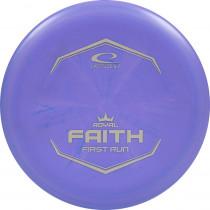 LATITUDE 64 ROYAL FAITH