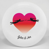Semi-Custom Discraft Ultra-Star Ultimate Love Disc