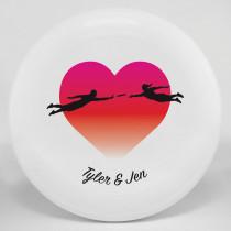 Semi-Custom Discraft Ultra-Star Ultimate Love Disc