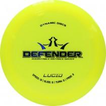 Dynamic Discs Lucid Defender