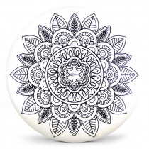 Mandala Coloring Disc Supercolor Ultra-Star