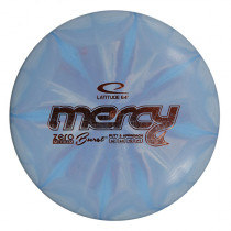 Latitude 64 Zero Medium Burst Mercy