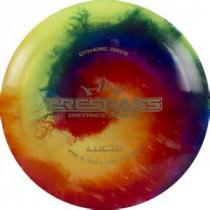 Dynamic Discs Lucid Trespass Mydye