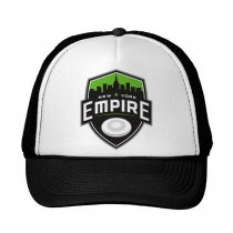 New York Empire Trucker Hat