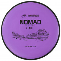 MVP James Conrad Nomad
