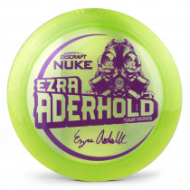 Discraft Metallic Z Nuke Ezra Aderhold Tour Series