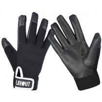 Original Layout Gloves